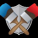 Watters Painting favicon symbol logo